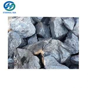 Silicon Metal 3303 421 553 for Refractory Material for Welding