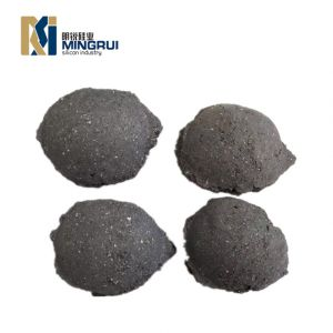 China Stock 60 65 70 Fesi Ferrosilicon Briquette Prices