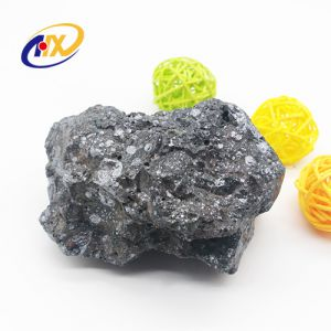 Hot Silicon Slag Powder Replaced Ferro Silicon