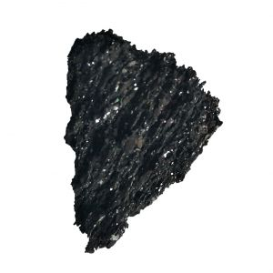 Black Silicon Carbide Granules / Particle From China Manufacturer