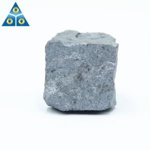 FeSi 75 Low Al / Ferro Silicon 75% With Good Price From China
