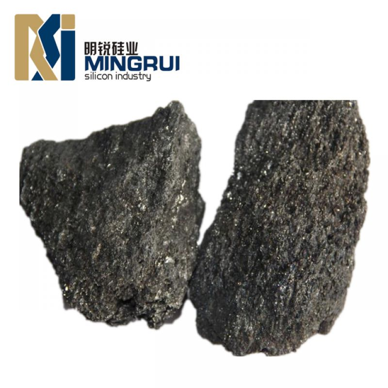 Reliable Quality Silicon Carbide Manufacturer