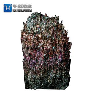 Silicon Carbide Grit Granule Grains for Metallurgy/Abrasives/Refractory