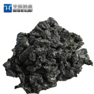 Silicon Carbide Grits/Particle for Abrasive and Refractory