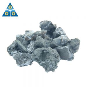 Hot-selling Excellent Quality FeSi Slag / Silicon Slag for Iron Casting