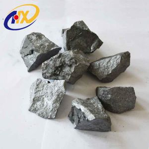 Silver Grey Foundry Factory Fesi 75% Price of 75 Low Carbon Ferro Silicon Powder for Steelmaking