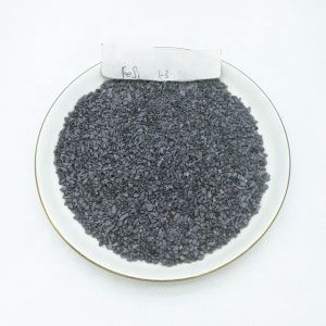 Price Per Ton Ferro Silicon Fesi75 as Superior Materials