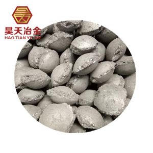 Various Grade Silicon Briquette/Ferro Silicon Used In Steelmaking