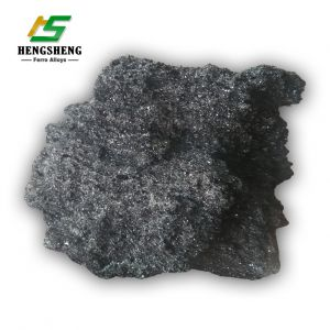 Anyang factory supply metallurgical Silicon carbide/SiC deoxidizer powder