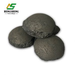 Hot Sale and Large Quantity Ferrro Silicon Slag