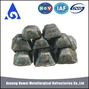 good desulfurizer and deoxidization ferro silicon barium metal with competitive price