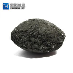 Supply High Quality Silicon Briquette/ Si Ball Si50 China