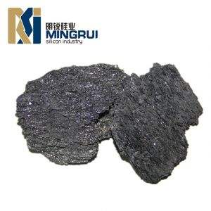 Silicon Carbide analysis report issued by manufacturer