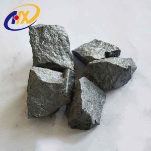 Factory Silver Grey Steelmaking 70 Silicon75 Lumps And Powder Ferrosilicon Alloy Metallurgy Ferro Silicon For Hot Selling