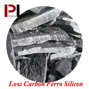 Ferro Silicon Alloys Inoculant for Iron Casting and Steelmaking