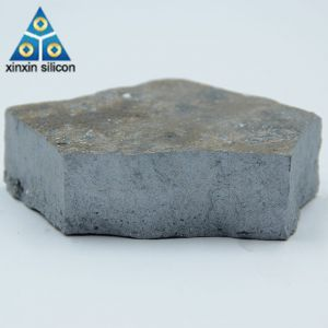 Raw Material Metal Additives Nodulizer Magnesium Ferro Silicon Rare Earth Nodulizer for Export