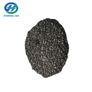 Anyang Manufacturer Silicon Slag 65 Industria Si Slag for Steelmaking