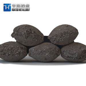 Silicon Briquette Manufacturer/Silicon Powder/Silicon Slag  China