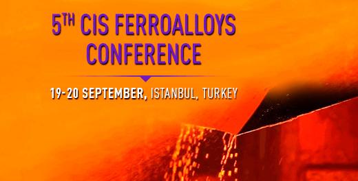 CIS Ferroalloys Conference